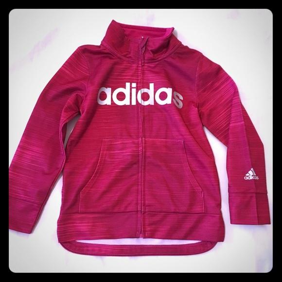 00b7231e8b5c adidas Other - Adidas Zip Track Jacket 💕